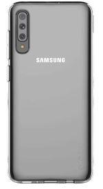 Coque Samsung Transparent pour Galaxy A70