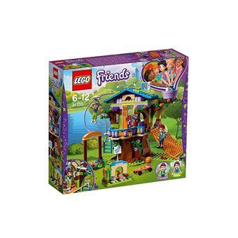 LEGO® Friends 41335 La cabane dans les arbres de Mia