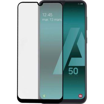 Protection d'écran en verre trempé 2.5D Big Ben Connected pour Samsung Galaxy A50