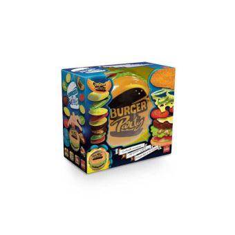 """Résultat de recherche d'images pour """"burger party goliath"""""""