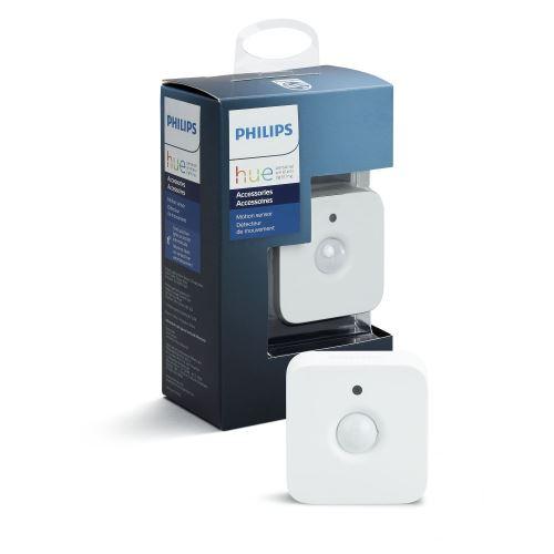Détecteur de mouvement Philips Hue Motion Sensor