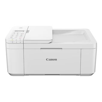 Canon TR4551 Multifunctionele Printer White