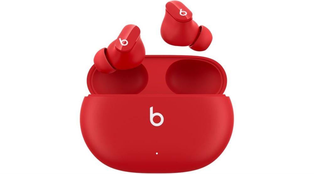 Photo de beats-studio-buds-rouge