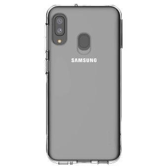 Coque Samsung Transparent pour Galaxy A20e