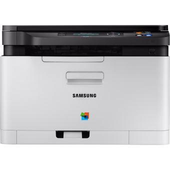 Imprimante Samsung SL-C480W Multifonction WiFi