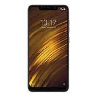 Smartphone Xiaomi Pocophone F1 Dubbele SIM 64 Gb Zwart