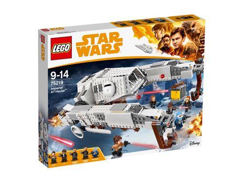 LEGO® Star Wars™ 75219 Véhicule Impérial AT-Hauler™