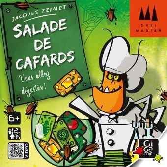 Gigamic Salade de Cafards