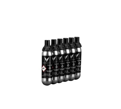 Pack de 6 capsules CORAVIN™