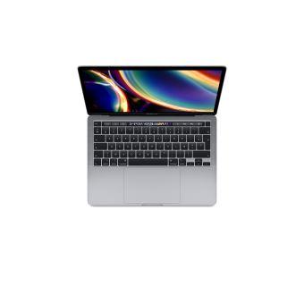 Apple MacBook Pro 13'' Touch Bar 1 To SSD 16 Go RAM Intel Core i5 quadricœur à 2.0 GHz Gris Sidéral Nouveau