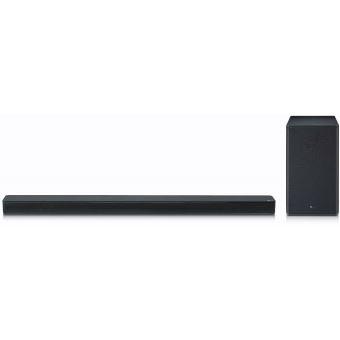 Barre de son LG SK8 Dolby Atmos 2.1 Titane