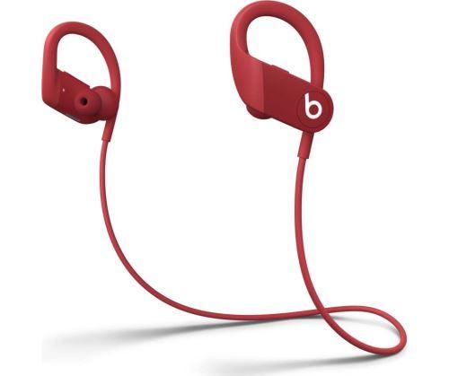 Écouteurs sans fil Beats Powerbeats Rouge