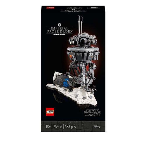 LEGO® Star Wars™ 75306 Droïde sonde impérial