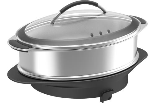 Cuiseur vapeur XL Magimix pour Cook Expert