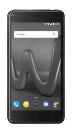 Wiko Smartphone Wiko Harry Double SIM 16 Go Anthracite