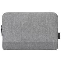 """Housse Targus CityLite pour MacBook 15"""" Gris"""