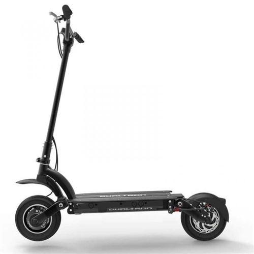 Trottinette électrique Minimotors Dualtron New 3600 W Noir