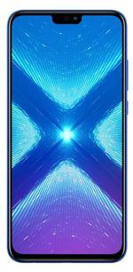 Smartphone Honor 8X Double SIM 64 Go Bleu