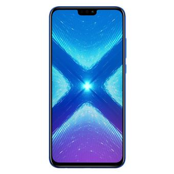 Smartphone Honor 8X Double SIM 64 Go Bleu