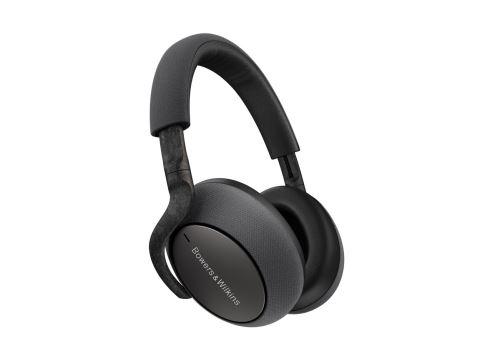 Casque audio à réduction de bruit Bluetooth Bowers & Wilkins PX7 Gris Sidéral