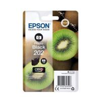 Cartouche d'encre Epson Kiwi 202 Noire Photo