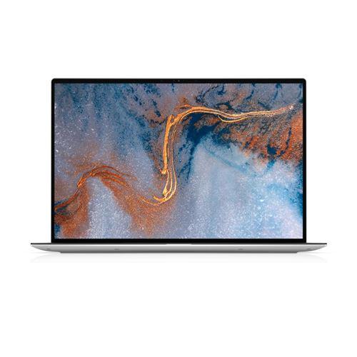 """PC Ultra-Portable Dell XPS 13 9310 13.4"""" Ecran tactile Intel Core i7 16 Go RAM 512 Go SSD Argen"""