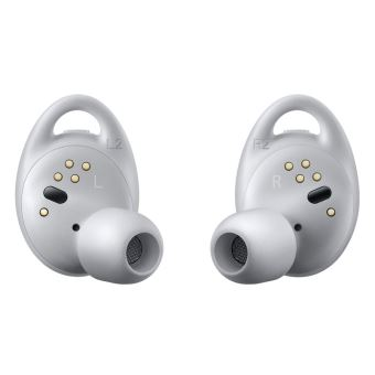 Ecouteurs sans fil Samsung Gear IconX SM-R140NZAA Gris 2018