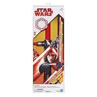 Sabre laser automatique Star Wars Kylo Ren