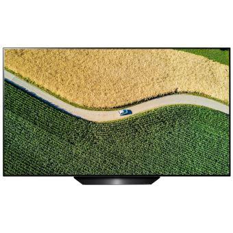 "TV LG OLED 55B9SLA 4K UHD 55"" Smart Noir"