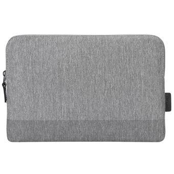 "Targus CityLite Pro 15.6"" Laptop Sleeve - Grey"