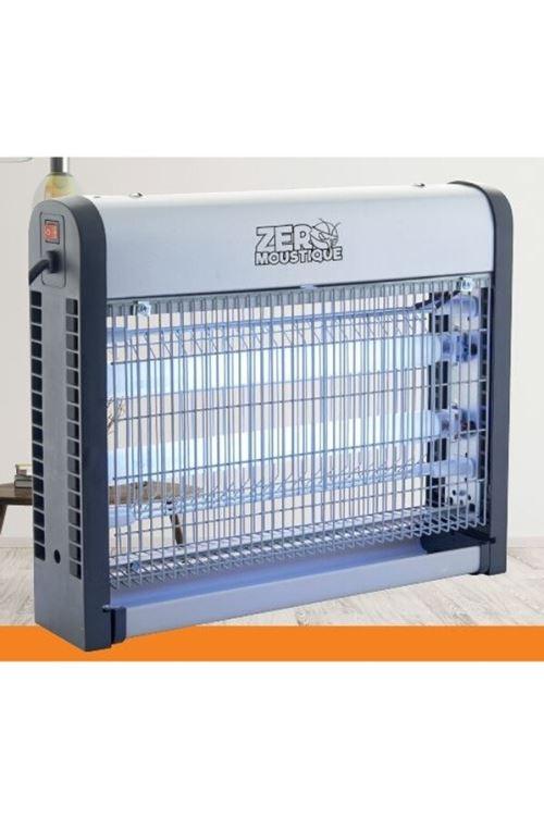 Lampe anti insectes volants Zero moustique 28 W