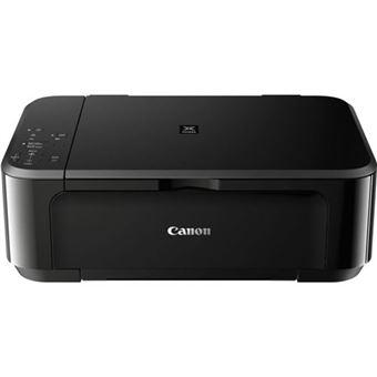 Imprimante Canon Pixma MG3650S Multifonctions WiFi Noir