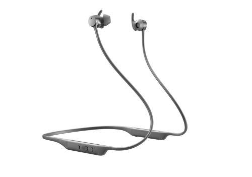 Écouteurs sans fil à réduction de bruit Bluetooth Bowers & Wilkins PI4 Gris
