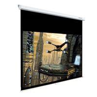 Ecran de projection manuel Lumene Plazza HD 150 1:1