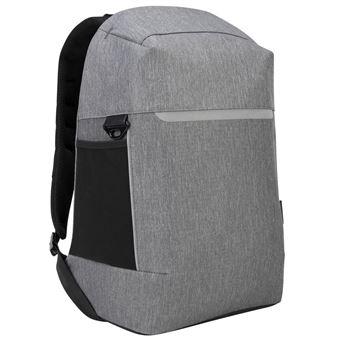 "Targus Citylite Pro 12-15.6"" veilige Laptop Rugzak - Grijs"