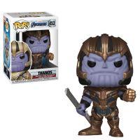 Figurine Funko Pop Avengers Endgame Thanos