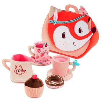 Alice speelset theeservies