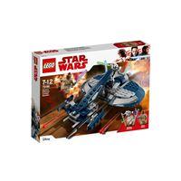 LEGO® Star Wars™ 75199 Speeder de combat du Général Grievous