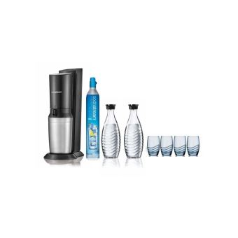 Photo de sodastream-crystal