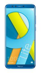 Smartphone Honor 9 Lite Double SIM 32 Go Bleu