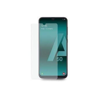 Protection écran Urban Factory verre trempé pour smartphone Samsung A50 2019