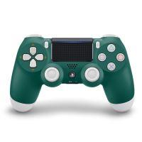 Manette PS4 Sony DualShock 4 Sans fil Vert alpine