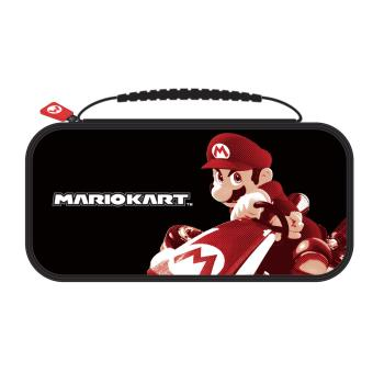 Housse de protection mario kart 8 pour nintendo switch for Housse nintendo switch