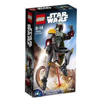 LEGO® Star Wars™ 75533 Boba Fett™