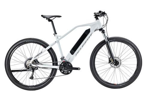 Vélo électrique Peugeot EM03 27,5 Taille 47 Gris