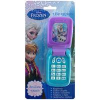 Téléphone Portable La reine des neiges