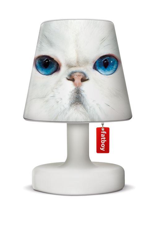 Abat-jour Fatboy Cooper Cappie Smelly cat pour lampe édison The Petit - (donnée non spécifiée). Remise permanente de 5% pour les adhérents. Achetez vos produits en ligne parmi un large choix de marques.