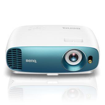 Vidéoprojecteur DLP BenQ TK800M 4K HDR Blanc