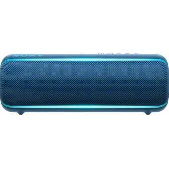 Sony SRSXB22L Extra Bass Wireless Speaker Blue