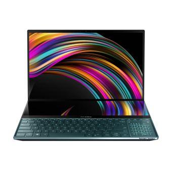 ASUS Ordinateur Portable Zenbook Pro Duo UX581GV-H2001R Intel Core i9-15.6'